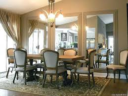wall mirrors for dining room. Mirrors For Dining Room Wall Mirror Decor As Large  Mirrored Table Wall Mirrors For Dining Room R