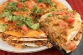 aztec lasagna