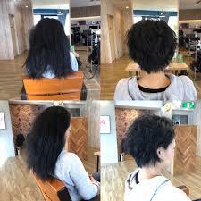 くせ毛を生かす直す髪型のカットの実例とポイント専門家が伝授