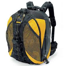<b>Lowepro DryZone</b> 200 <b>Backpack</b>
