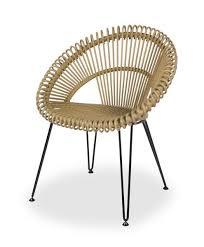 modern rattan furniture. Ubud Modern Rattan Chair Furniture Y