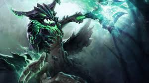 outworld devourer dota 2 wallpaper 4888