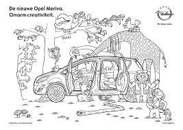 Opel Van Models Auto Electrical Wiring Diagram