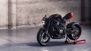 cafe racer pasi n honda cbr cafe racer kit by huge moto