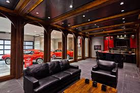 The Man Cave Decor Guide Gentleman's Gazette