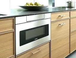 sharp microwave drawer. Under Counter Microwaves Microwave Drawer Silver Sharp With Hidden Air Oven