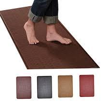 kickstarter standing desk mat