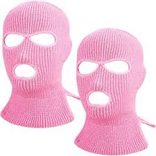 S dot b has uploaded 18 photos to flickr. Amazon Com Pink Ski Mask