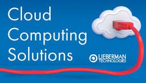 Cloud Computing Solutions From Lieberman Technologies