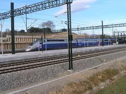 Perpignan–Barcelona high-speed rail line - Wikipedia