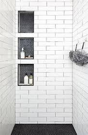 38 shower niche ideas that organized
