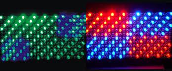 Led Panel Stage Lighting China Professional Stage Light Led Panel Effect Light With