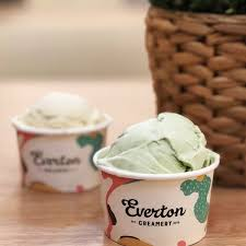 Everton creamery has a variety of classic and unconventional flavours, no preservatives, no added colourings, no added chemicals. Everton Creamery