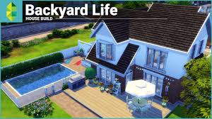 sims 2 backyard ideas. sims 2 backyard ideas