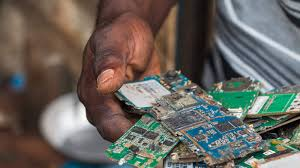 how we think about e waste is in need of repair and are looking less and less like electronic wastebaskets and more and more like leaders in a powerful informal green economy
