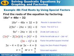 graphing answers factoring worksheet glencoe algebra 2 solving quadratic equations by graphing jennarocca