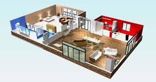 Faire Un Plan Maison 3d Gratuit