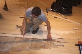 decorative installing engineered wood floors over plywood installing wood floors on stairs astounding