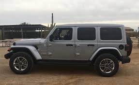 2018 jeep wrangler sahara high volume modelsourse george peterson autopacific