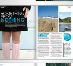 Free Magazine Template For Microsoft Word Best Photos Of Templates For Word Magazine Magazine Layout