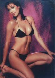 Tonya Roberts Naked