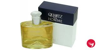 <b>Quartz pour Homme Molyneux</b> cologne - a fragrance for men 1995