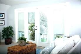 window sliding door privacy hb 690 series lock coverings for french doors treatments