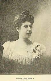 Fanny Braun Hamburger (c.1876 - d.) - Genealogy