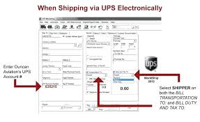 ups commercial invoice template commercial invoice international shipping dinara me