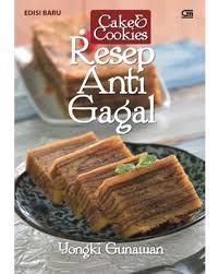 Huge Deal On Cake Cookies Resep Anti Gagal Indonesian Edition