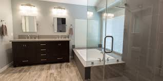 Small Picture How To Remodel A Bathroom House Plans and More