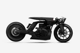 barbara custom motorcycles re imagines the future of bike design