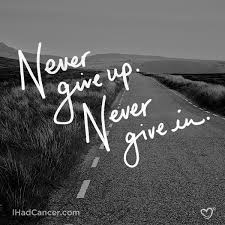 40 Inspirational Cancer Quotes For Survivors Fighters Magnificent Inspirational Cancer Quotes
