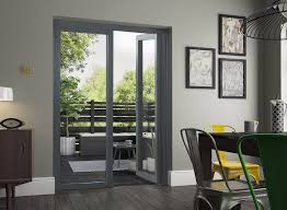 open french doors. supreme 1.5m grey french doors double glazed open s