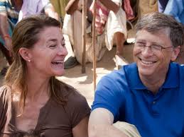 Ag barr 'very concerned' about 'personal liberty'. Bill And Melinda Gates Marriage Why They Wash Dishes Together