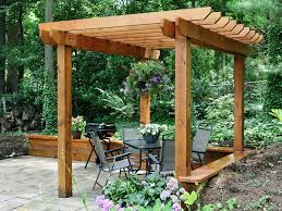 Small Picture 13 Free Pergola Plans You Can DIY Today