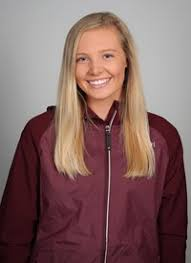Allison Brierly - Swimming and Diving - Missouri State