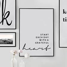 inspirational wall art quotes signs