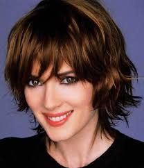 short hairstyles wavy hair cute hairstyle for short wavy hair many women are tempted to cut