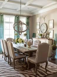 dining table decor. {via Blue Egg Brown Nest} Dining Table Decor