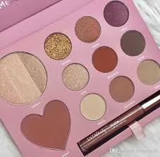 brand new melisa mice eye shadow palette xoxo ulta beauty limited edition new in box dhl free makeup makeup kits makeup from bettermall