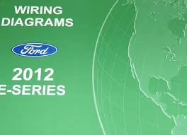 • the world s catalog of ideas 2012 ford econoline e series electrical wiring diagram service shop manual ewd