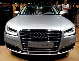 new luxury car releases 2014Audi A8L Luxury Car launched in India at Rs 112 crores  SAGMart