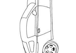 Disegni Di Macchine Per Bambini Con Come Disegnare Una Macchina
