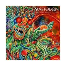 <b>Mastodon</b> - <b>Once More</b> Round The Sun (CD) : Target