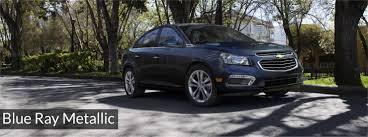 2015 Chevrolet Cruze - Forest Lake Chevrolet Cadillac