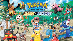 Netflix: Pokemon The Series: Sun & Moon Now Available – My Nintendo News