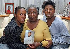 Our long battle to bring Cassie's killer to justice | London ...