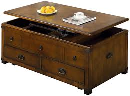 Image Of: Trunk Style Coffee Table Designs Home Design Ideas