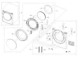 Samsung dv218aew wiring diagram for wiring diagram